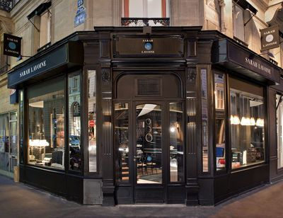 Boutique Paris - Sarah Lavoine