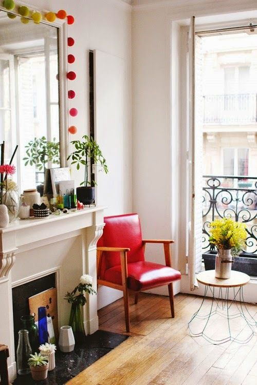 Appartement - Noémie Cédille - Mint Magazine