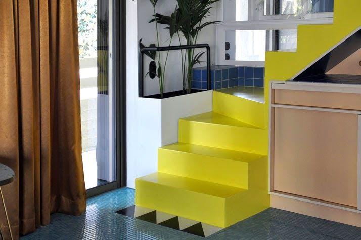 Crédit photos: Yannis Drakoulidis - Point Supreme Architects