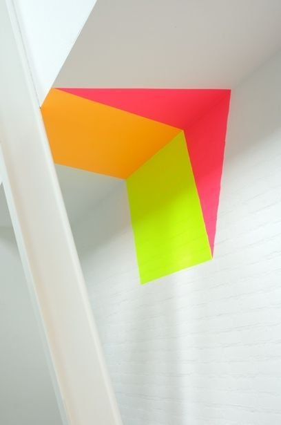 Inspirations: Le Fluo