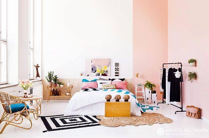 Inspirations : Le Salon