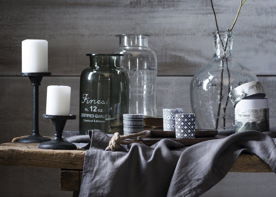 Photos: H&M Home