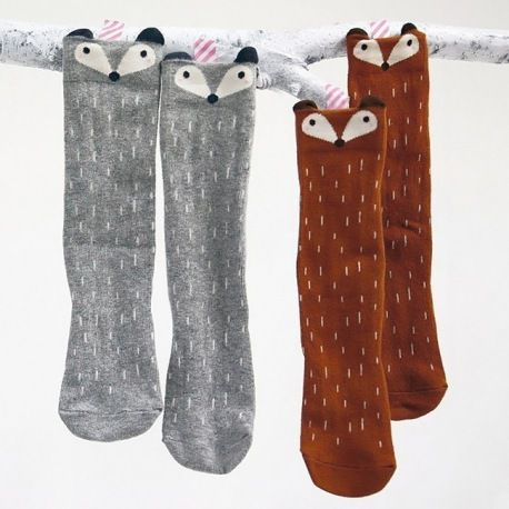 Chaussettes - Bird on The Wire - 4,96 euros