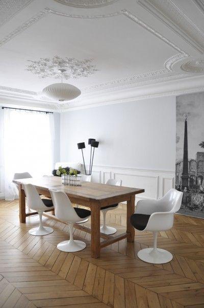 Inspirations: Le Plafond