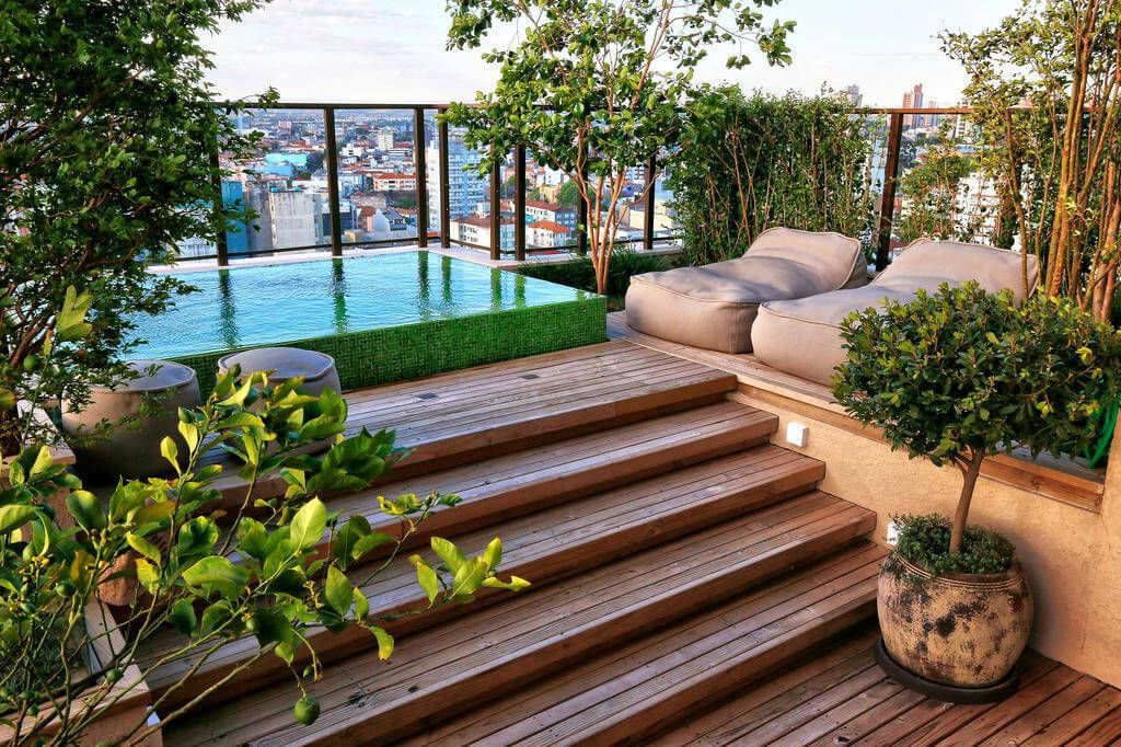 Photos: Omar Freitas Junior - Via Home Adore