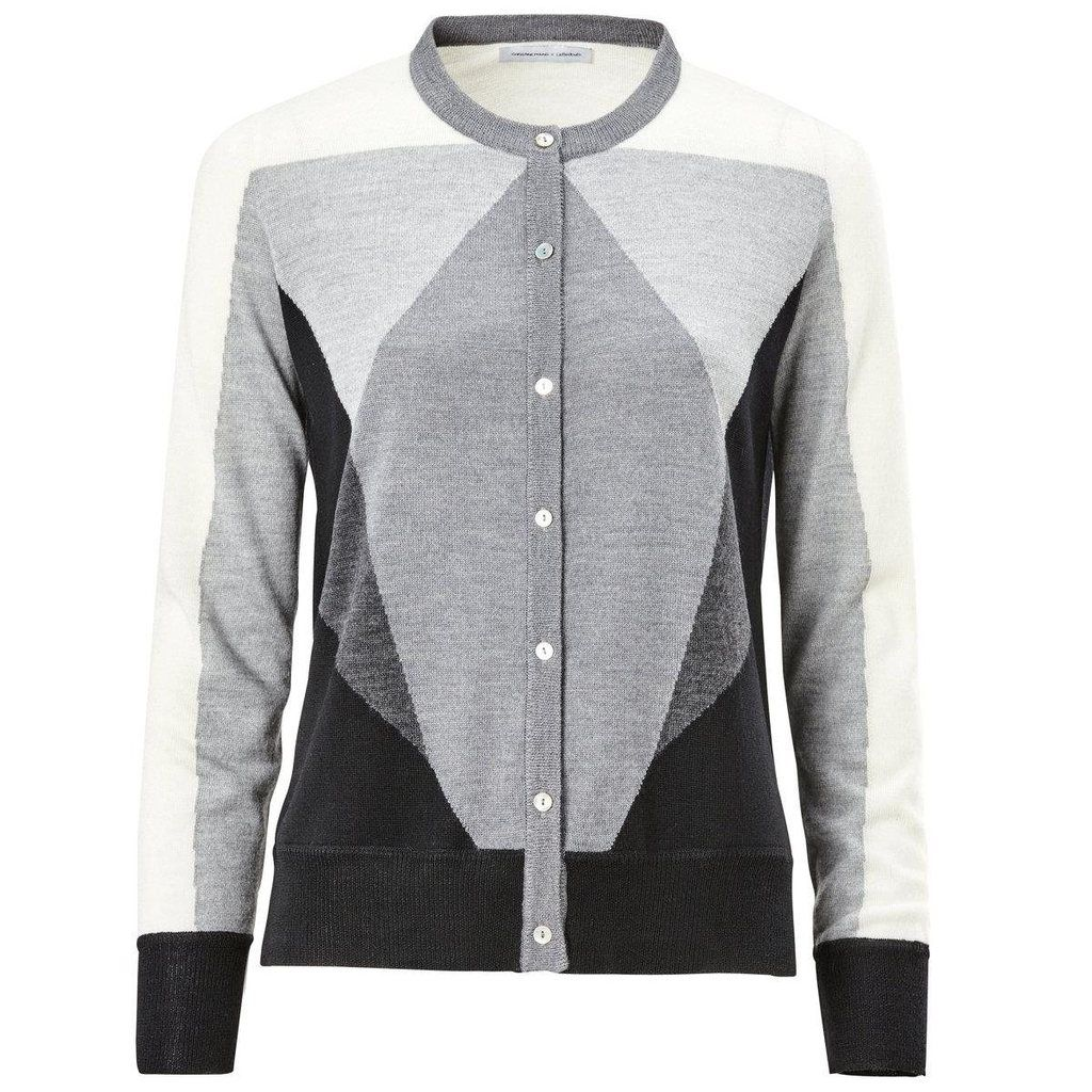 Pull Laine - Christine Phung - La Redoute - 79,90 euros