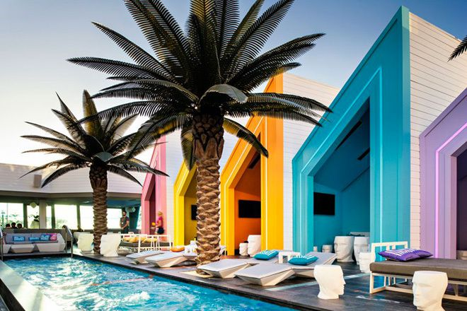 The Matisse Beach Club - Australie