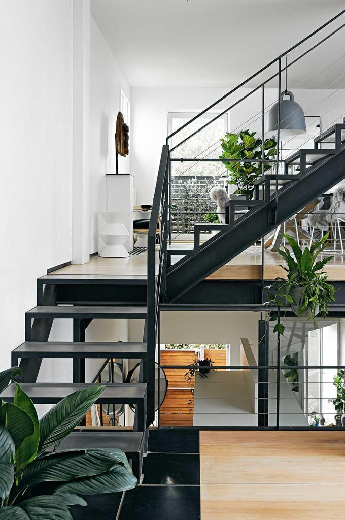 Appartement - Craig Miller Randler, fondateur de MRD Home.