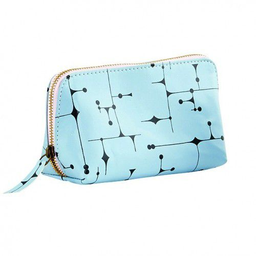 Pochette Art Blue - House Doctor - Twicy - 7 euros