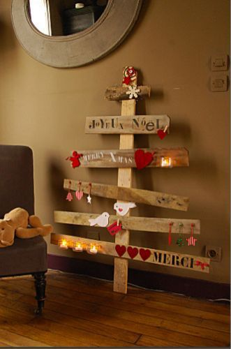 DIY -  Décorations de Noël