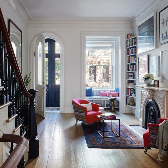 Photos: Ty Cole pour Lang Architecture - Via Remodelista
