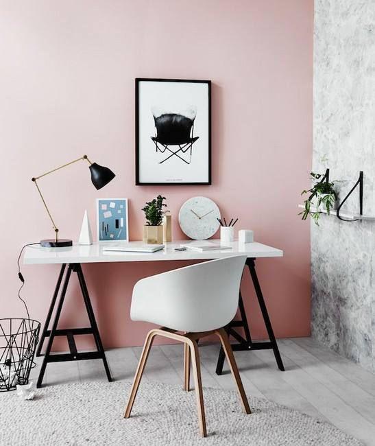 Inspirations: Le Bureau