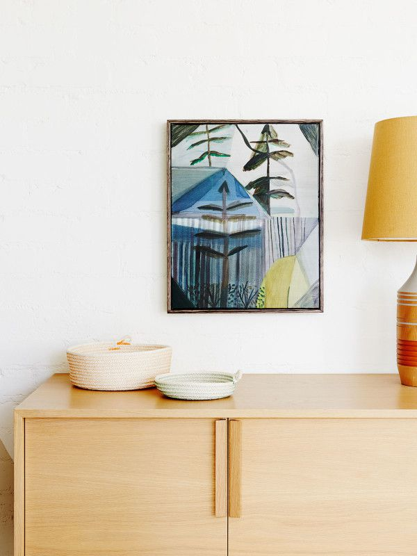 Photos: Annette O'Brien - Via Design Files