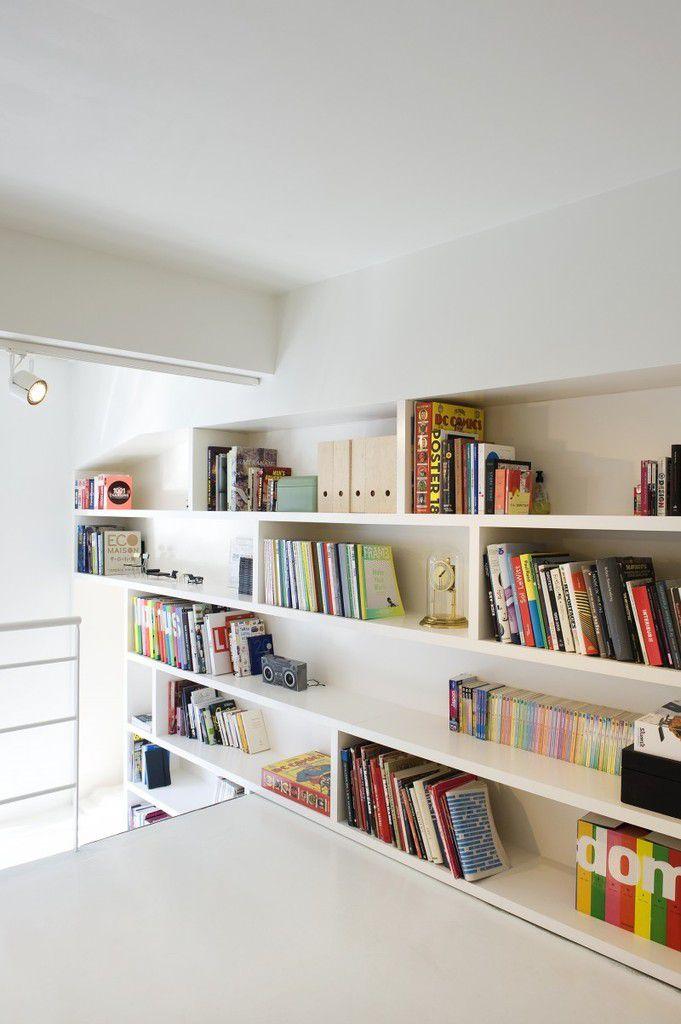 Photos: Stéphanie Bodart - Via Notre Loft.