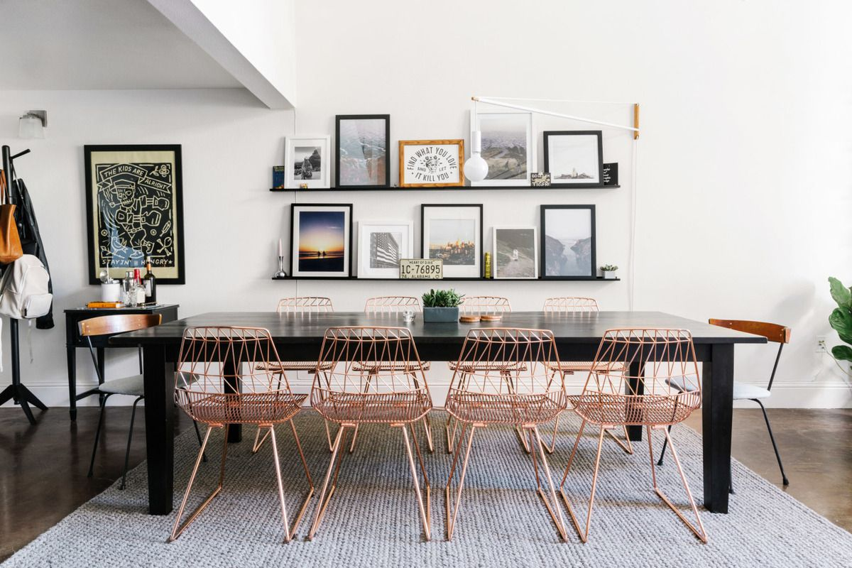 Photos: Julia Robbs - Via Homepolish