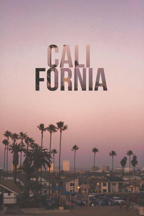 Californie.
