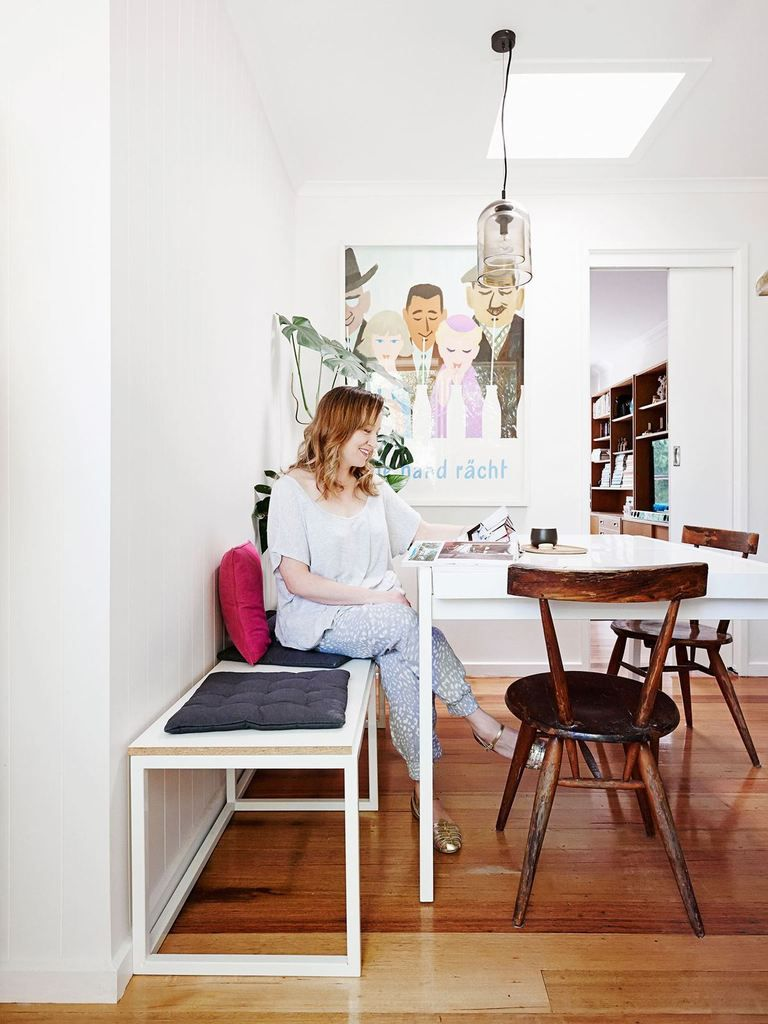 Photos: Eve Wilson - Via Homes to Love