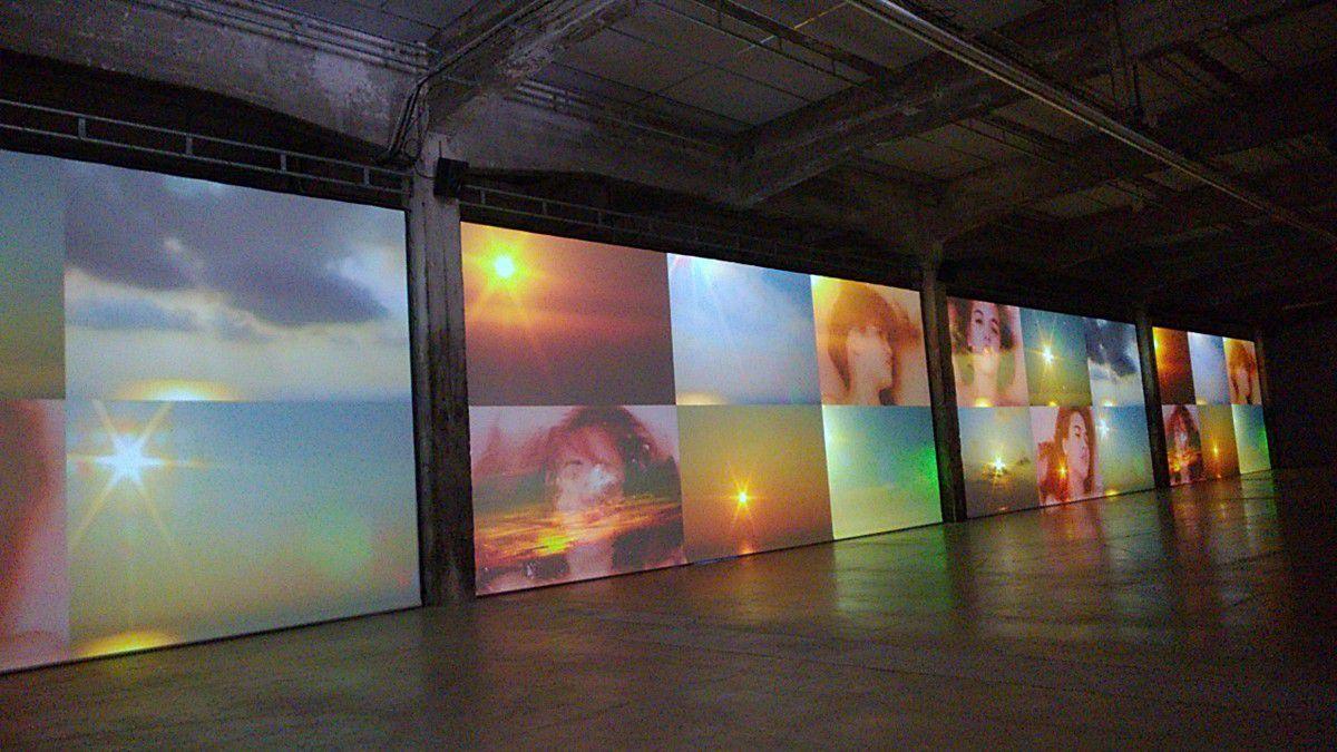 Ange Leccia - Hab Galerie - Nantes