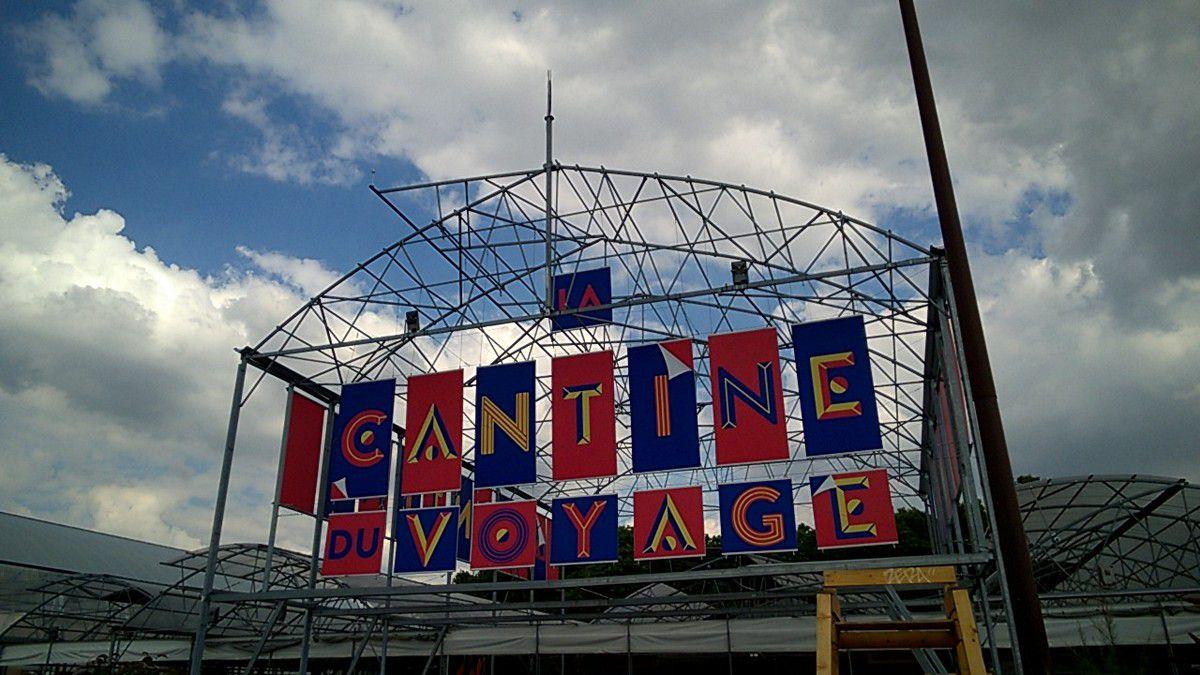 La Cantine - Nantes