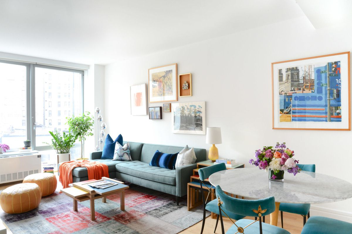 Photos: Claire Esparros - Via HomePolish