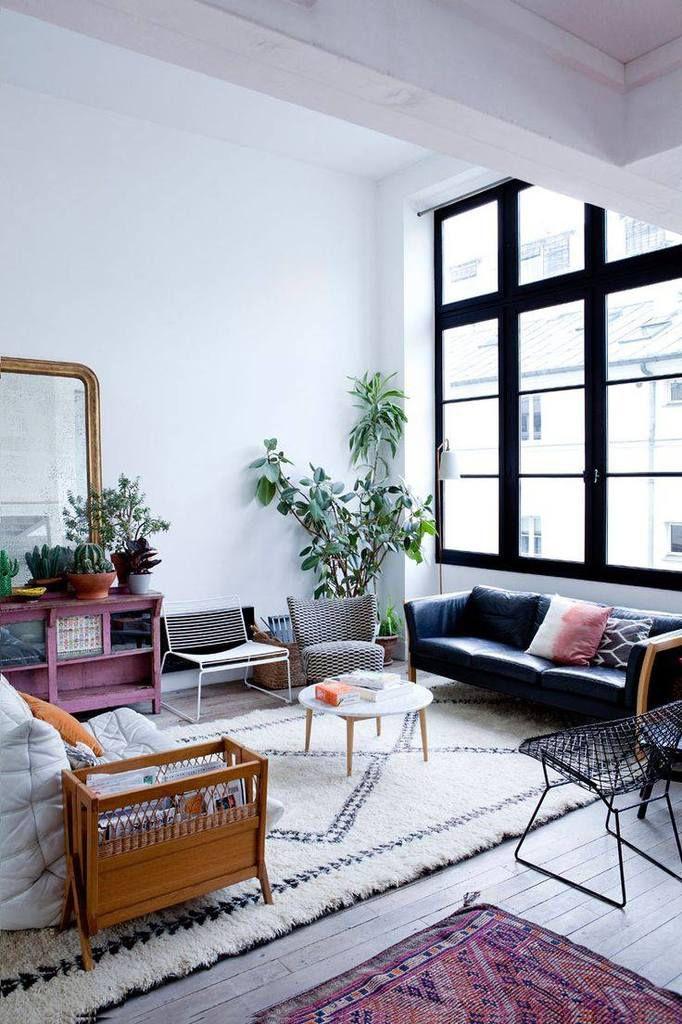 Inspirations: Le Salon