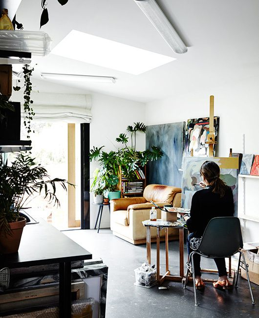Photos:Sharyn Cairns - Via dwell magazine