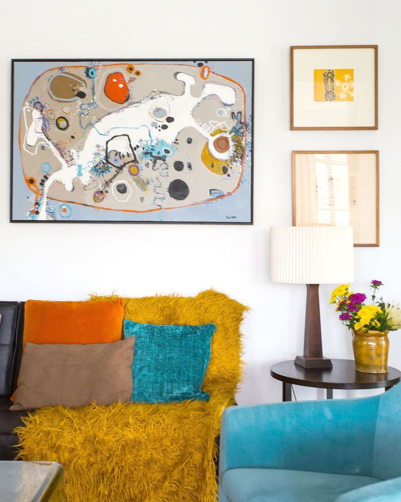 Photos: Katherine Jamison - Via Homes to Love