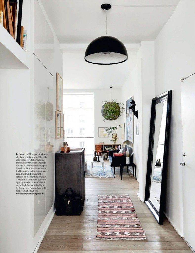 Photo : Pernille Vest - Via ELLE Decoration uk, novembre 2013