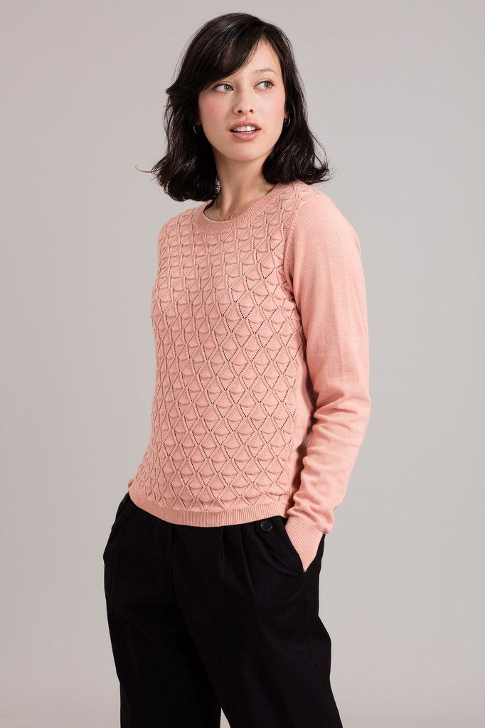 Pull 100% coton Thelma Jumper - Emily and Fin - Okko à Nantes