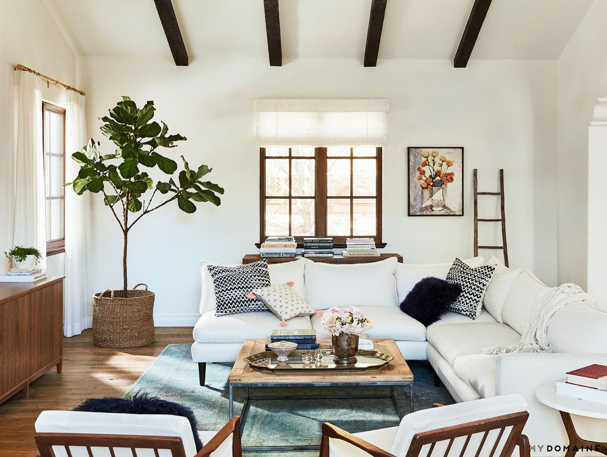 Photos: Justin Coit - MyDomaine
