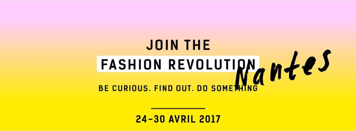 Fashion Revolution 2017