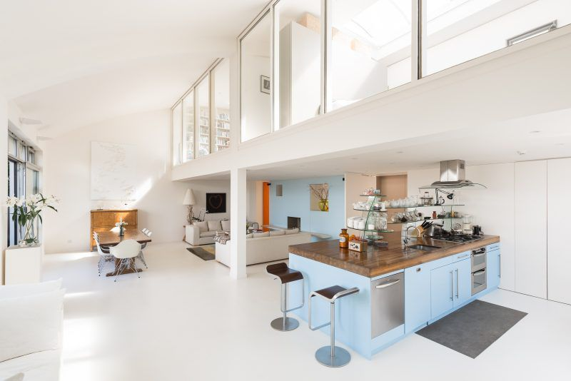 Photos : The Modern House