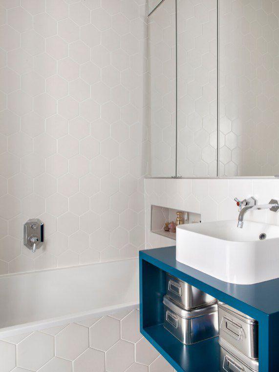 Photos :Hervé Goluza - Design: Camille Hermand Architectures