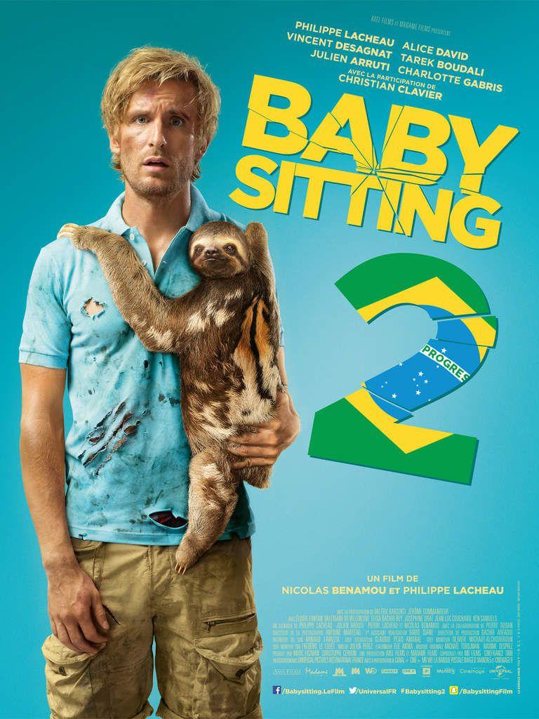 Pour être franche, j'ai été voir ce film à cause du mignon petit paresseux sur l'affiche.