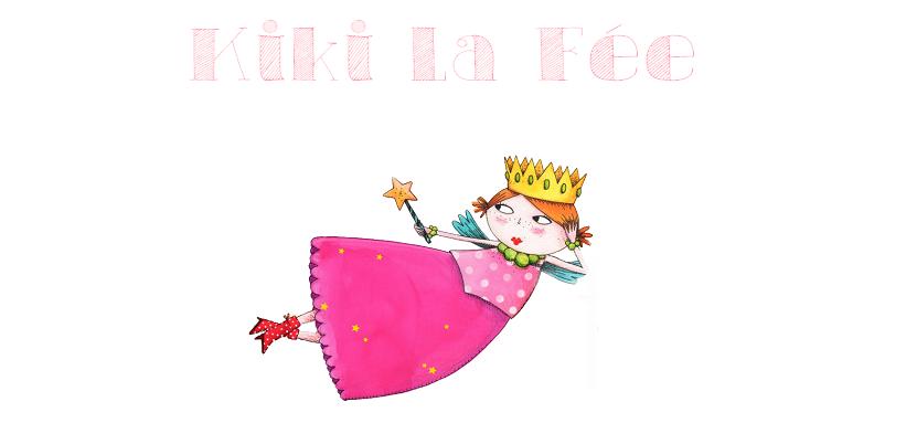 Kiki La Fée