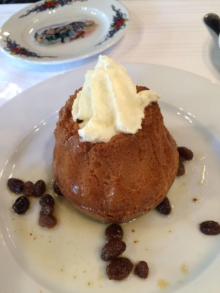 Le Kouglof au Rhum - Copyright © By Lolo. All Rights Reserved.