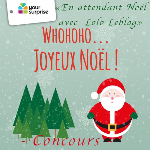 YourSurprise - Concours