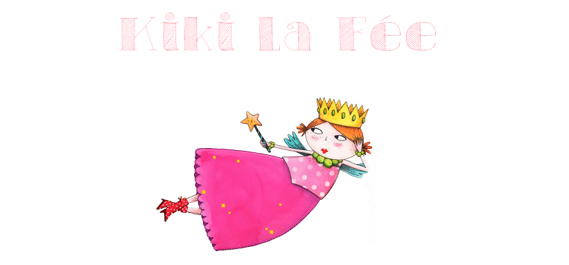 Concours Kiki la Fée