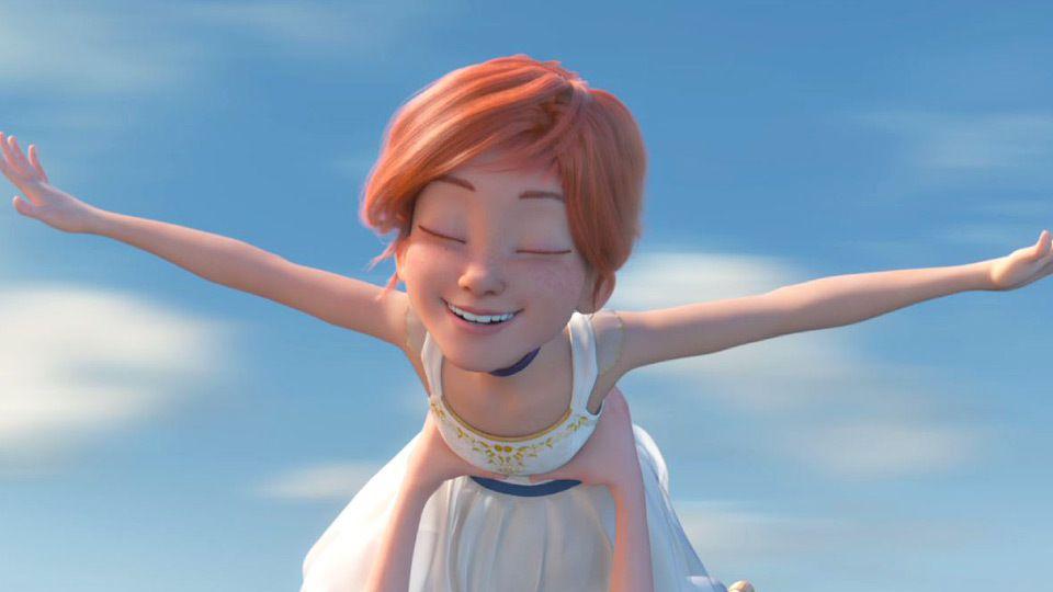 &quot&#x3B;Ballerina&quot&#x3B; Concours Des places de cinéma à gagner