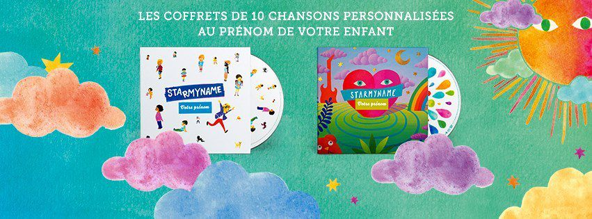 Starmyname - Concours