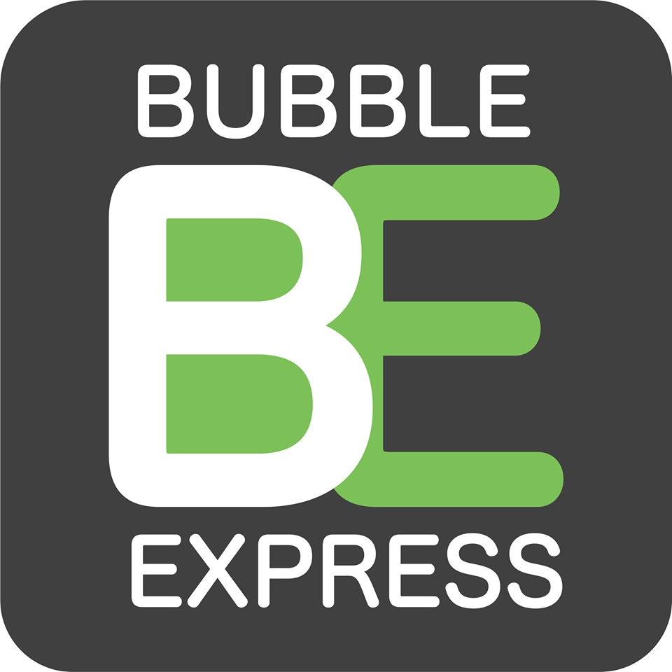 BUBBLE EXPRESS