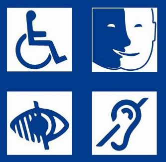 4 types de handicap