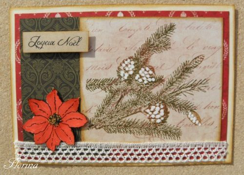 cartes de noel cartes en scrapbooking. Black Bedroom Furniture Sets. Home Design Ideas