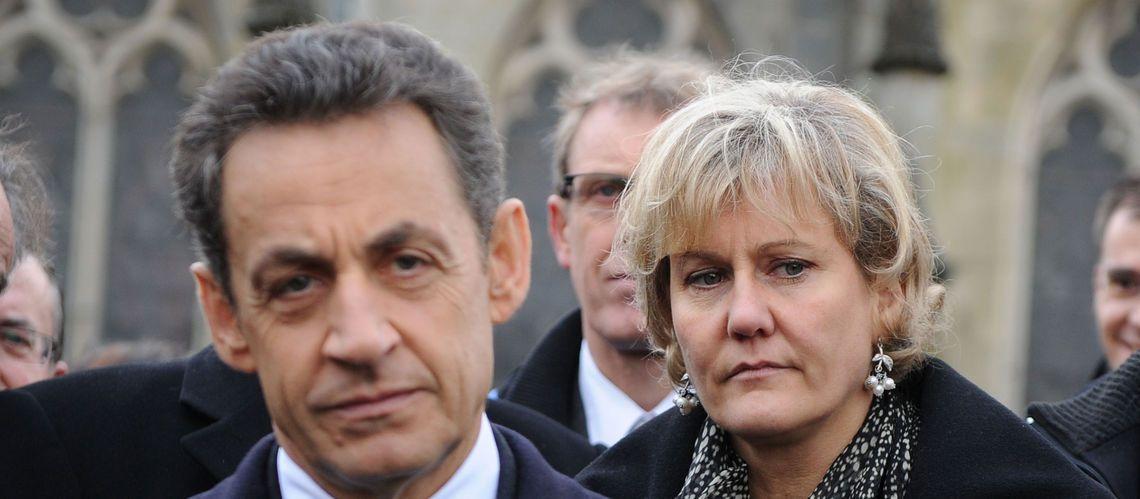 « Nicolas Sarkozy, ce n'est même pas la peine qu'il songe à se présenter à la présidentielle, je le dézinguerai ! », lâche au Point  ce mercredi Nadine Morano