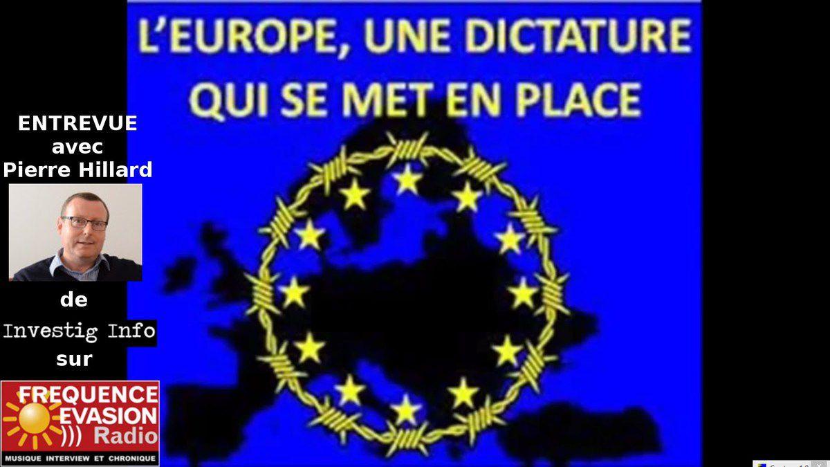 Marche ou crève ... ce que va devenir la France Maçonnique et l'Humanité