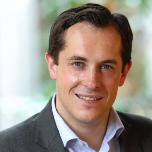 Nicolas Bay invité du Talk Orange-Le Figaro