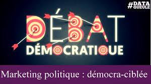 Marketing politique : Démocra-ciblée