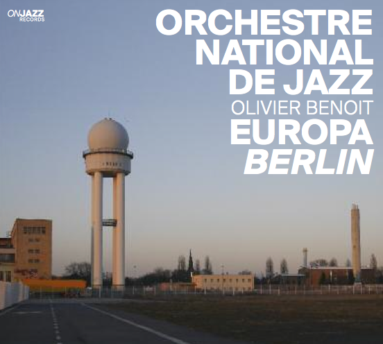 ORCHESTRE NATIONAL  :  Europa BERLIN