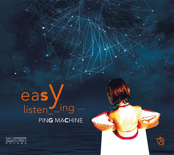 PING MACHINE « easY listen_ing... » &amp&#x3B; « U-bi___K »