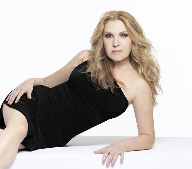 Eliane Elias, Dance of Time